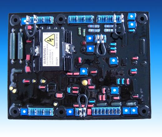 Avr For Generator Mx321 Series Manufacturer Amp Avr For