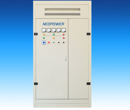 Electronic Voltage Stabilizer DBW5B Series