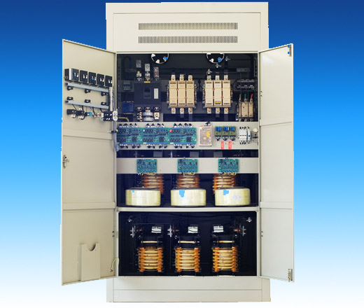 250KVA SCR Voltage Regulator