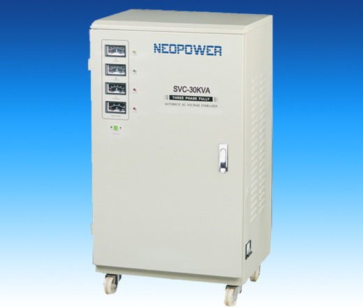 8KVA Whole House Voltage Stabilizer